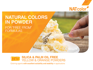 Silicia Free by Naturex